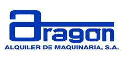 ARAGÓN ALQUILER DE MAQUINARIA