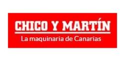 CHICO Y MARTÍN