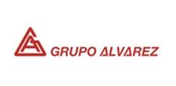 GRÚAS ADOLFO ÁLVAREZ