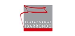 GRÚAS Y TRANSPORTES IBARRONDO