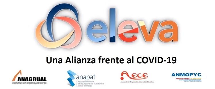Éxito de participación en la Webinar de ELEVA frente al COVID-19