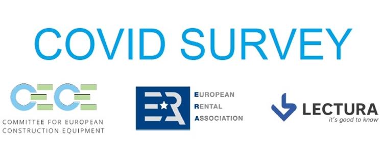 Encuesta europea, con colaboración de la ERA, sobre las consecuencias de la pandemia de COVID-19