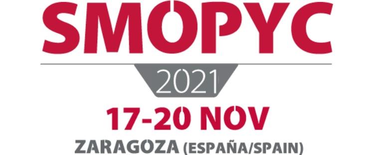 SMOPYC 2021 aplaza de nuevo la fecha de su celebración a los días 17-20 de Noviembre