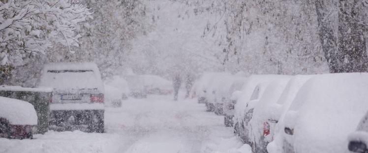 Las Empresas socias de ANAPAT colaboran en las tareas de retirada de la nieve tras la tormenta Filomena
