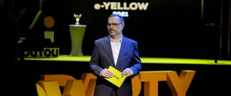 Kiloutou España celebra la cuarta edición de su Yellow Party en formato virtual