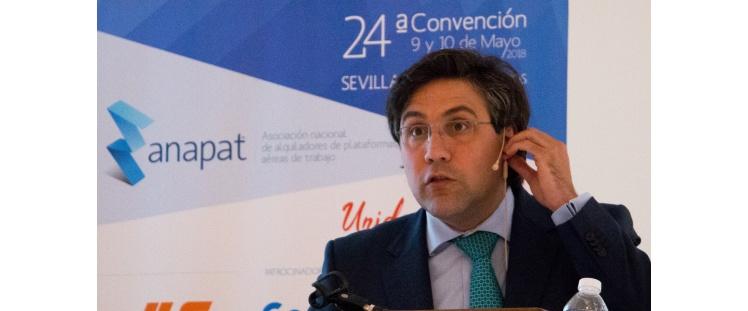 Pedro Fernández Alén, nuevo presidente de la Confederación Nacional de la Construcción (CNC)