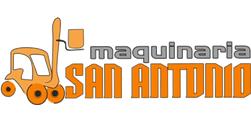MAQUINARIA SAN ANTONIO