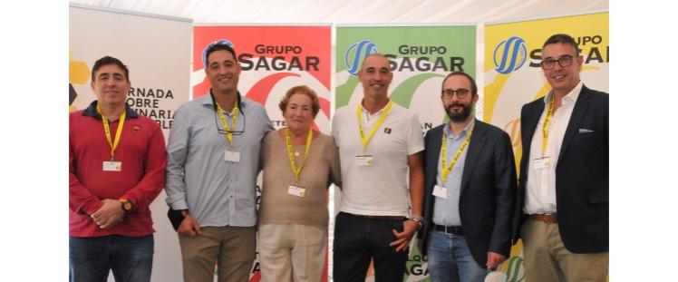 ALQUISAGAR celebra su I Jornada sobre Maquinaria Sostenible, con la participación de ANAPAT