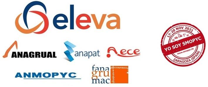 La Alianza ELEVA estará presente en la Feria SMOPYC 2021